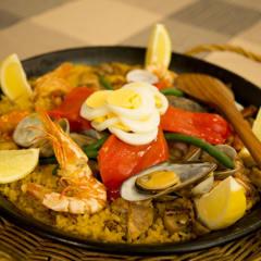 なぜ、スペイン料理なの?